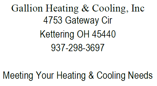 gallion heating cooling inc