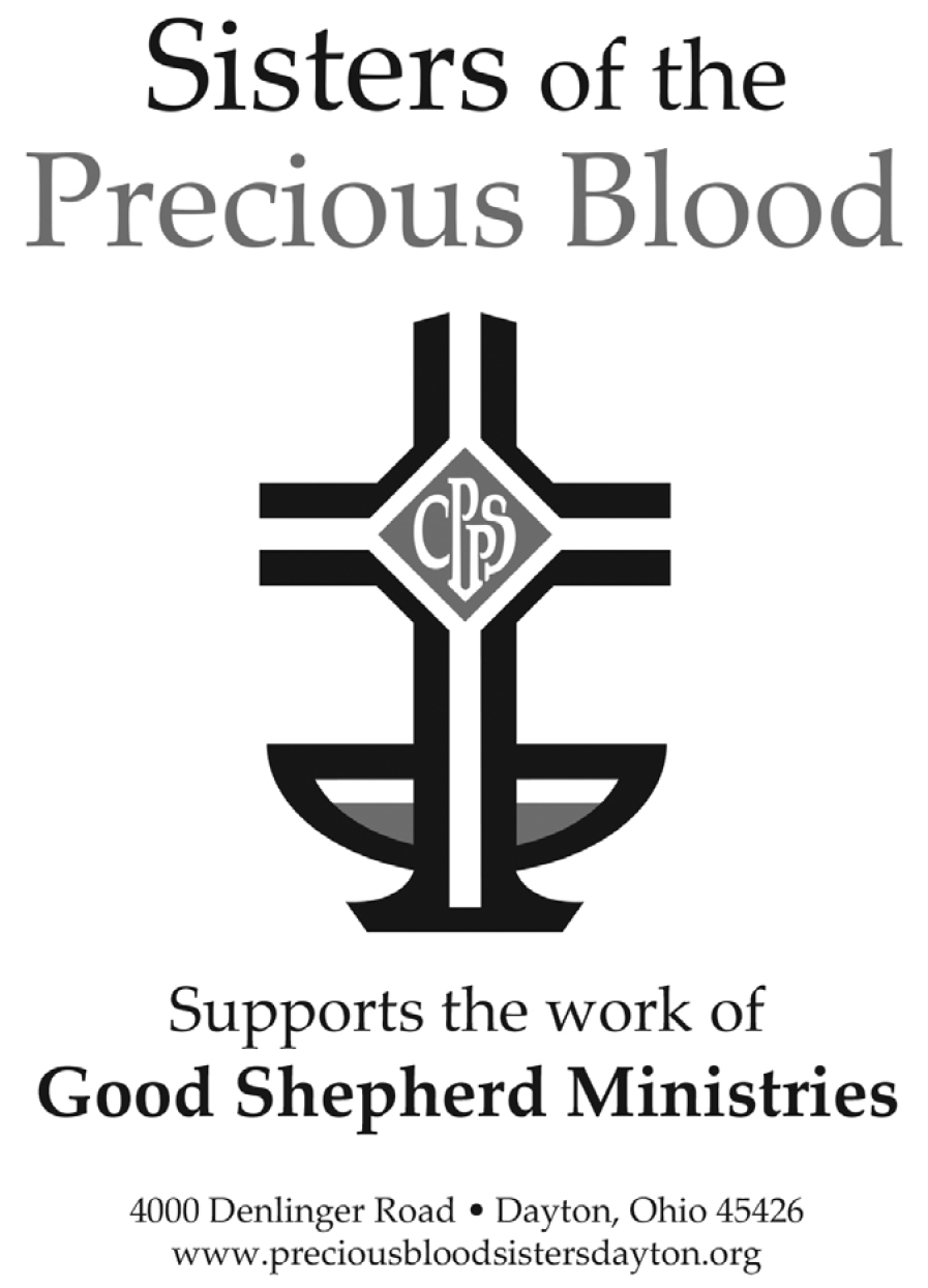 sisters of the prcious blood