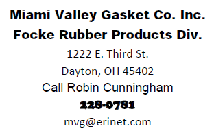 miami valley gasket co
