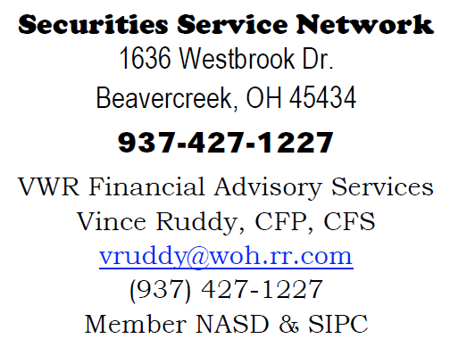 securities service network