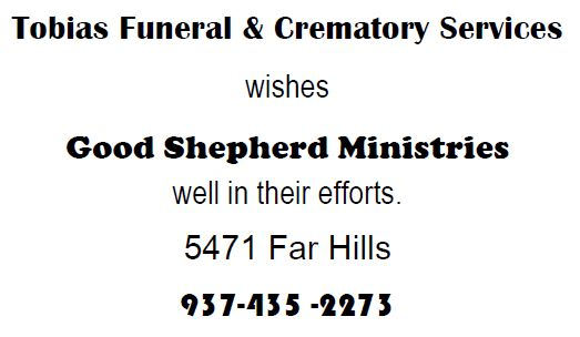 tobias funeral cremetory services