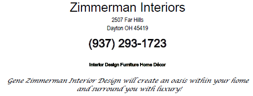 zimmerman interiors